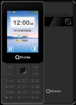 Qmobile x4 Pro MT6261 Firmware Flash File