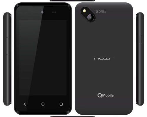 Qmobile X30 MT6572 Firmware Flash File