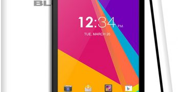 Blu Studio 5.0 LTE Y530Q Android 4.2.2 Jelly Bean Firmware Flash File