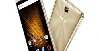 BLU Vivo XL 2 Android 6.0 Marshmallow Firmware Flash File