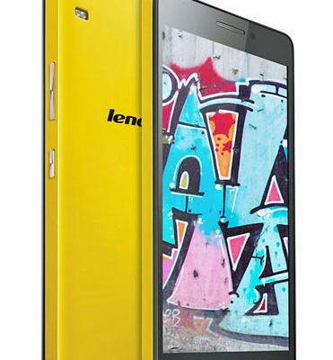 Lenovo K3 Note MT6572 Firmware Flash File