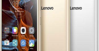 Lenovo Vibe K5 Plus Android 5.1 Firmware Flash File