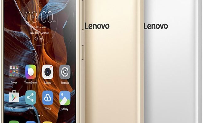 Lenovo Vibe K5 Plus Android 5.1 Firmware Flash File