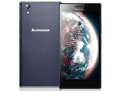 Lenovo P70-A MT6752 Firmware Flash File