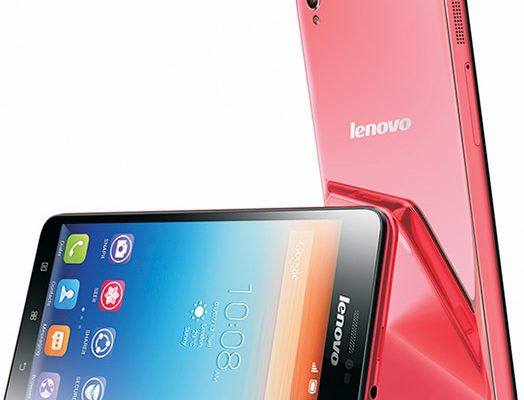 Lenovo S850 MT6582 Firmware Flash File