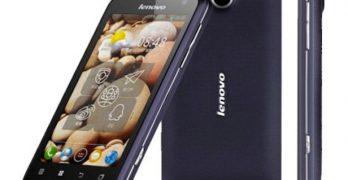 Lenovo P700i MT6577 Firmware Flash File