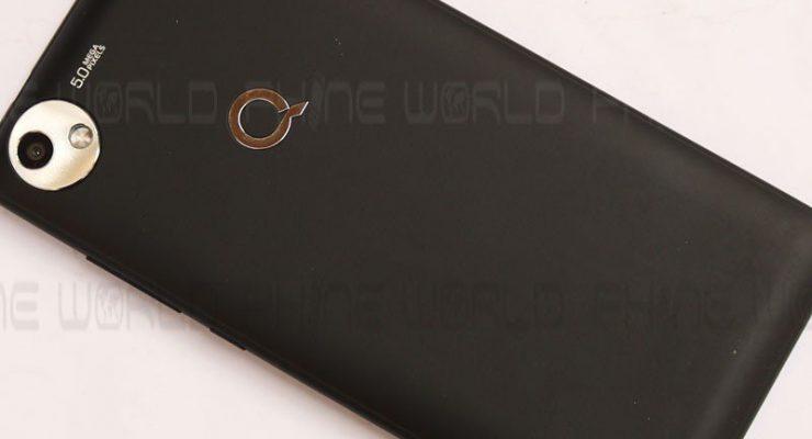 Qmobile X700 Pro 2 MT6580 Firmware Flash File