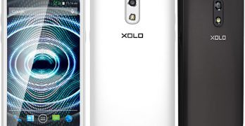 Xolo Q700 Club Android 4.4.2 Firmware Flash File