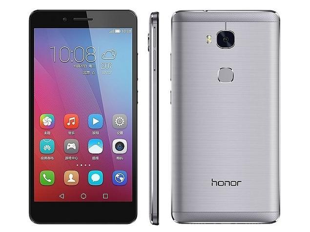 Huawei Honor 5X KIW-AL10