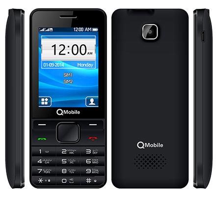 Qmobile S50 SPD 6531A firmware | flash file
