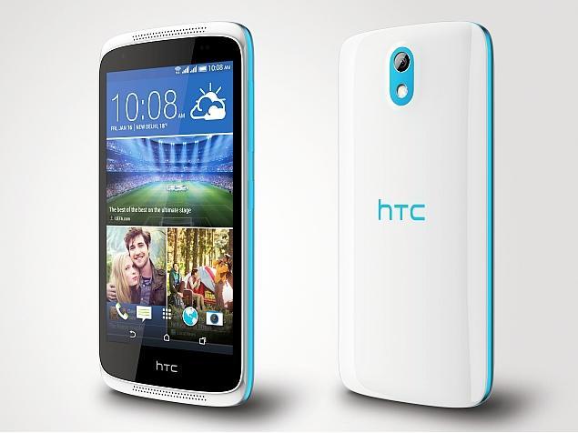 HTC 526G PLUS MT6592 v4.4.2 Firmware Flash File