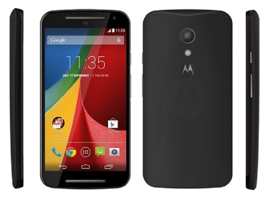 how to use rsd lite moto g