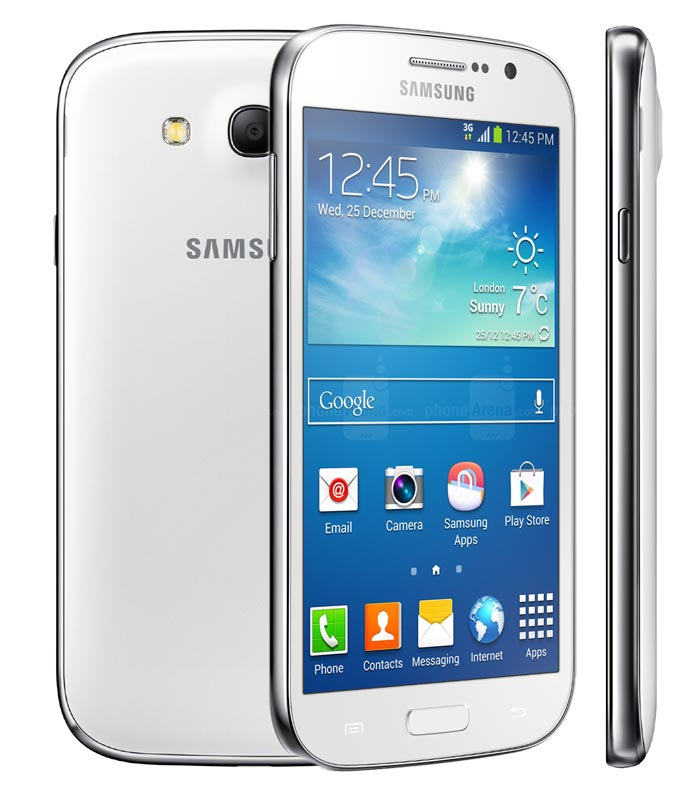 Samsung Galaxy Drand Neo GT-I9060 INS Firmware Flash File
