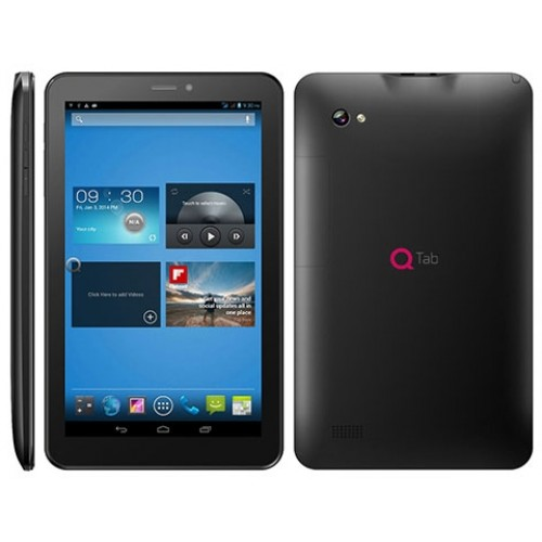 QMobile QTab Q1000 MT6589 firmware | flash file