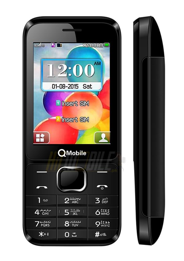QMobile Power 900 MT6261 firmware | flash file