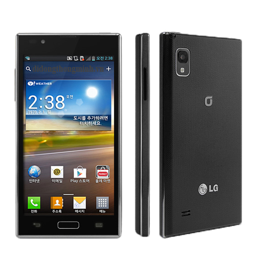 LG F160S Optimus LTE2 Kdz Firmware Flash File