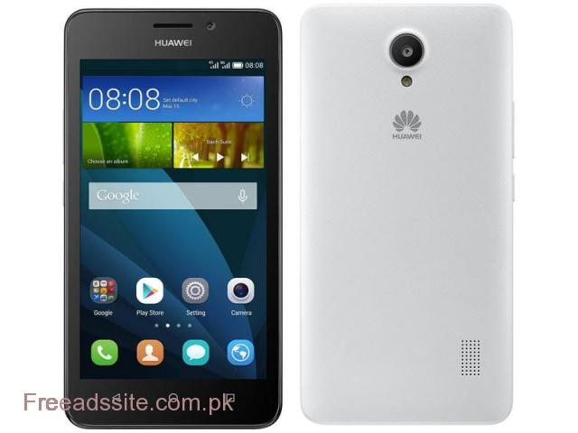 Huawei Y635 (L21) Stock B131 EMUI 3.0 Firmware Flash File