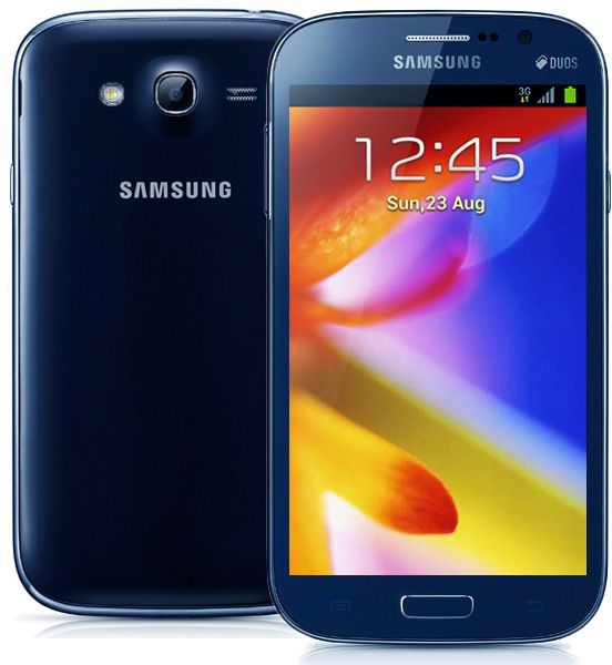 Samsung Galaxy Grand I9082 MT6575 (290 MB) Firmware Flash File