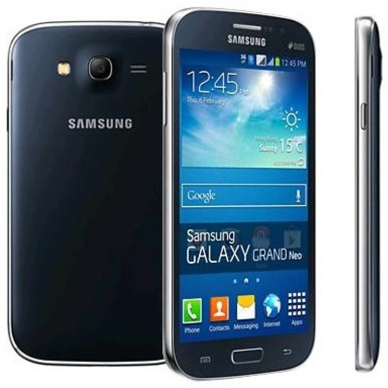 Samsung Galaxy Grand Neo i9060 MT6572 file Size (260 MB) Firmware
