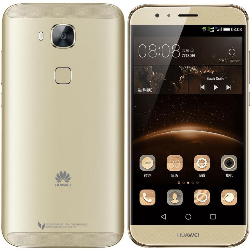 Huawei G8 B140 Stock Android 5.1 Firmware [Asia Pacific] Flash File
