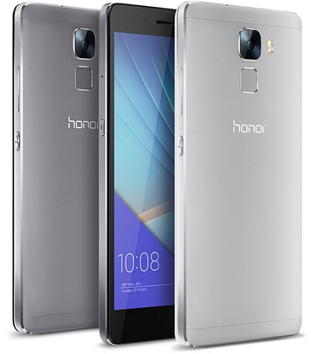 Huawei Honor 7 PLK-AL10 B708 (Lollipop) Firmware Flash File