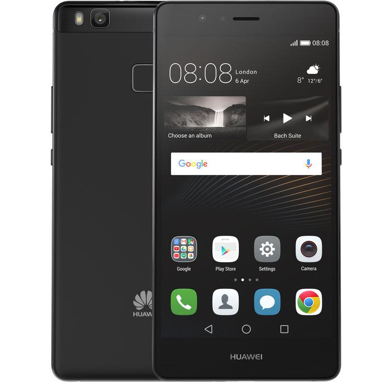 Huawei P9 Lite B130 Marshmallow Firmware [Europe]