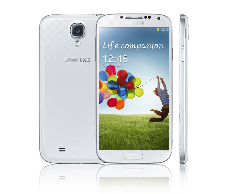 Samsung Galaxy S4 M919 (T-Mobile) Firmware Flash File