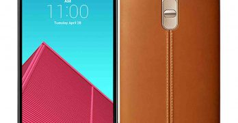 LG G4 H812 Stock kdz Firmware Flash File