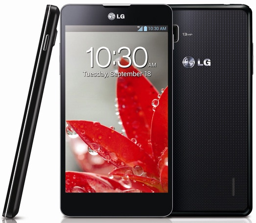 LG Optimus G F180L Kdz Firmware Flash File