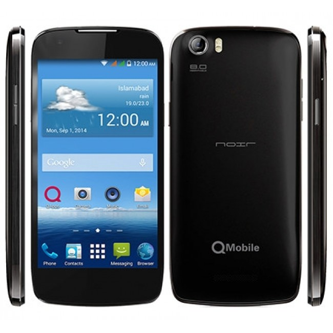 QMobile LINQ X300 MT6582 firmware | flash file