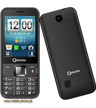 Qmobile Explorer 3G MT6276 firmware | flash file