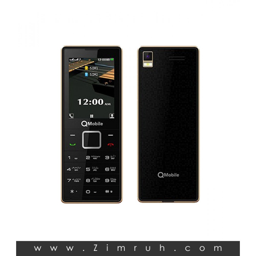 QMobile M80 MT6260 firmware | flash file