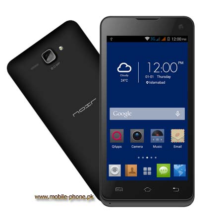 QMobile X40 MT6572 firmware | flash file