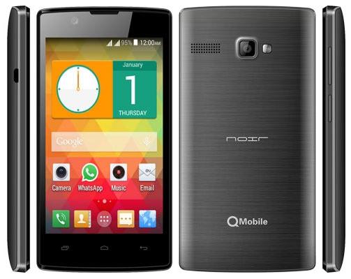 Qmobile X6i 3G SP7715GA firmware | flash file