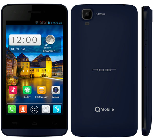 Image result for qmobile-a120