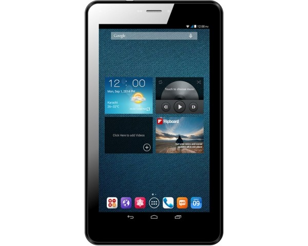 QMobile QTab Q120 MT6572 firmware | flash file