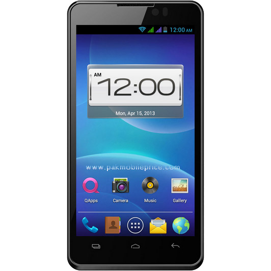 Qmobile A70 MT6577 firmware | flash file