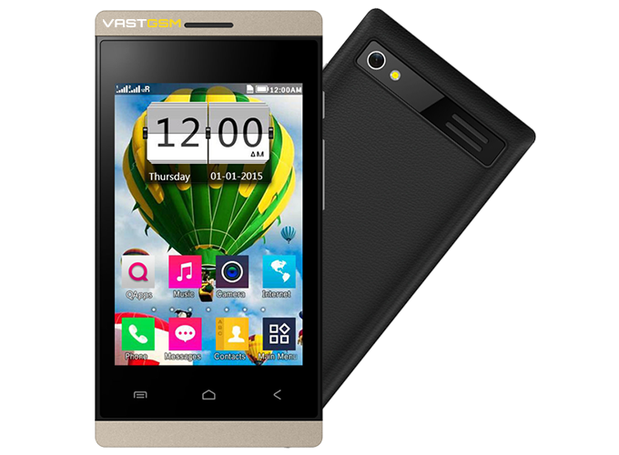 QMobile R2000 SC6531 16Mb firmware | flash file