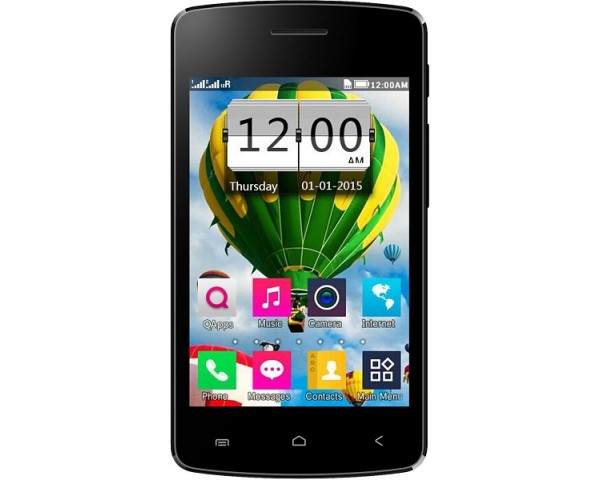 QMobile R3000 SPD6531A firmware | flash file