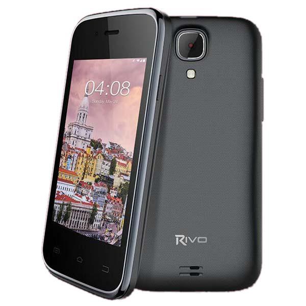 Rivo Rx48 MT6572 firmware | flash file