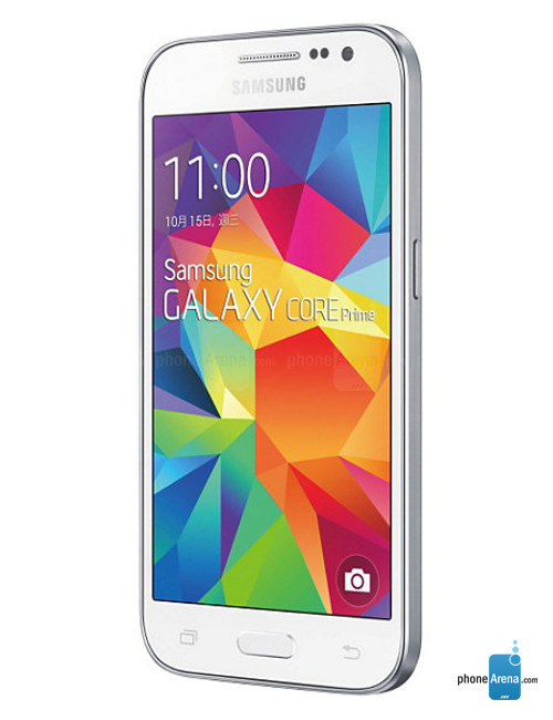 Samsung Galaxy Core Prime G360 MTK6572 firmware
