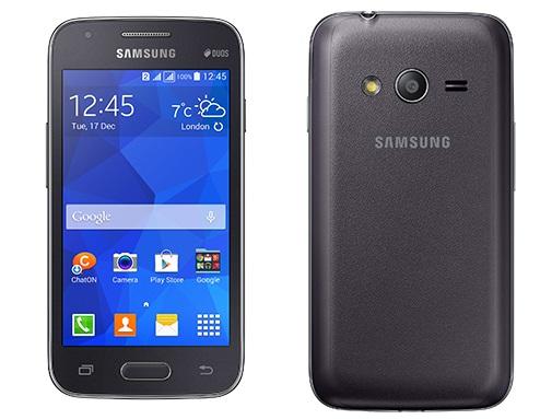 Samsung Galaxy S Duos 3 SM-G313HU V 4.4.2 Flash Flash Firmware