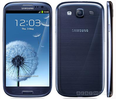Samsung Galaxy Galaxy S3 I9305 Firmware Flash File