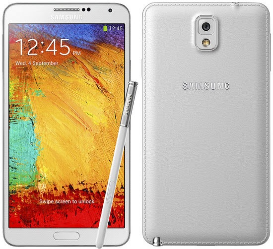 Samsung Galaxy Note 3 SM-N900L Lollipop Stock Rom Firmware