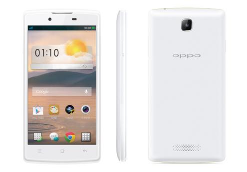 Oppo R2001 (yoyo) 4.1.2 Firmware