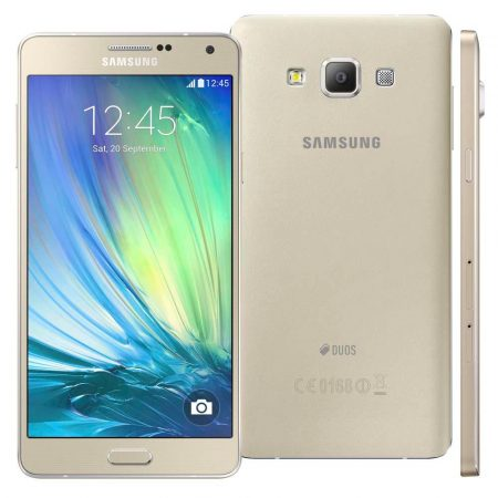 Samsung Galaxy A7 SM-A7100 MT6580 Firmware Flash File