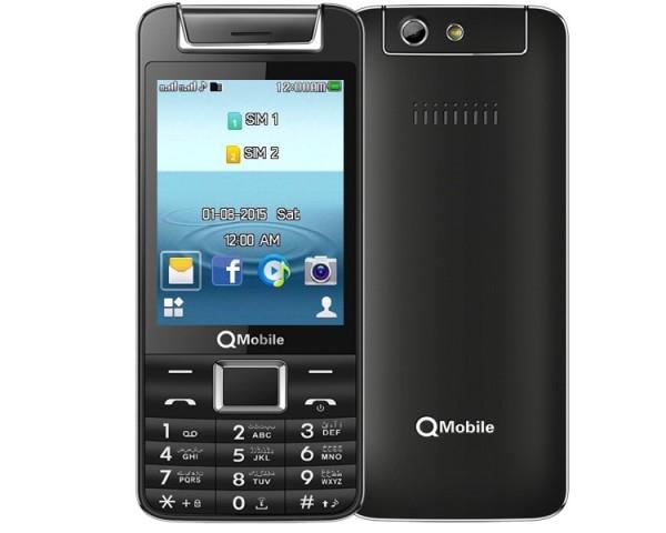 Qmobile XL50 MT6260 8MB Flash File