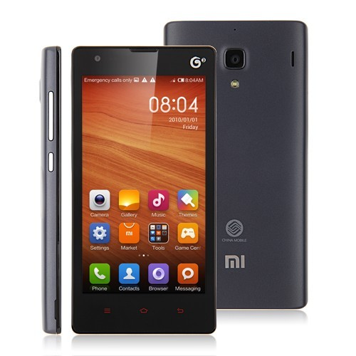 Xiaomi Redmi 1s vJHBMIBL31.0 Flash File Firmware