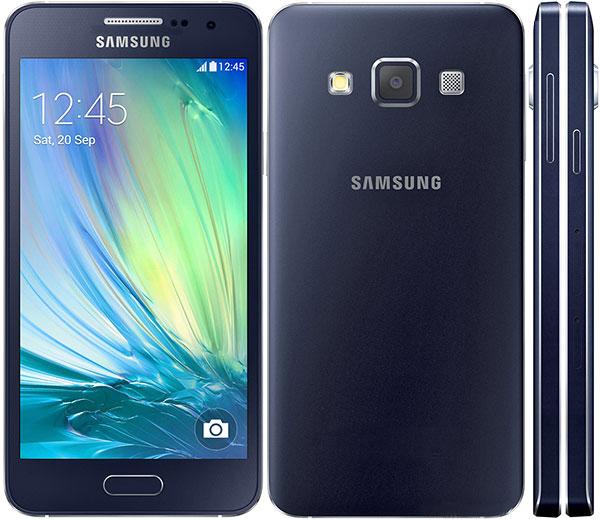 Samsung A300F Galaxy A3 LTE Full Firmwares