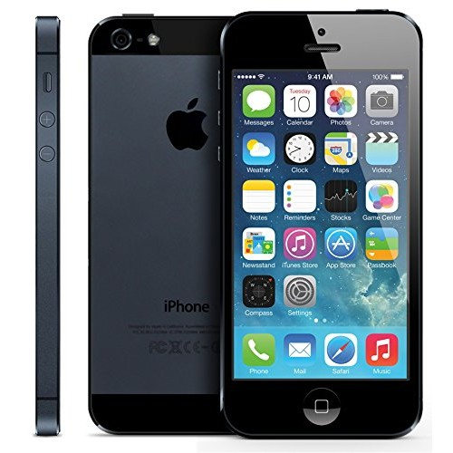 IPHONE 5 (GSM) 9.3.4 Firmware Flash File - Mobiles Firmware
